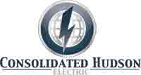 Consolidated Hudson Electric